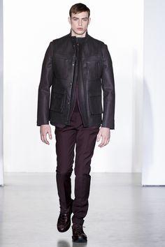 Calvin Klein Collection | Fall 2013 Menswear Collection | Style.com