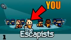 The Escapists - Do you want to have your name in this?