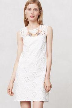 c2bd4b50bc35 28 Best eyelet dress images | Eyelet dress, Cute dresses, Sew dress