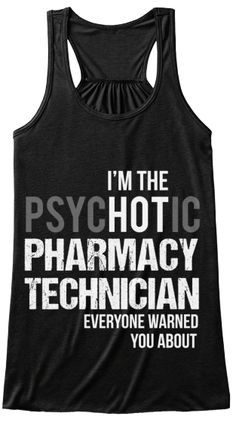 Pharmacy Technician - Limited Edition