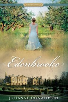 The rise of the clean romance novel: Q&A with Julianne Donaldson, author of Edenbrooke and Blackmoore