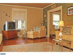 Living Room #WestLawn #Reading #PA #HomeforSale #RealEstate #Pennsylvania