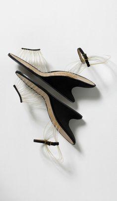 Salvatore Ferragamo sandals - 1947 -