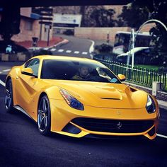 Ferrari F12 Berlinetta www.truefleet.co.uk