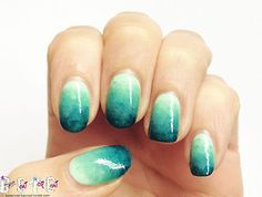 Ombre Nails a very good how to