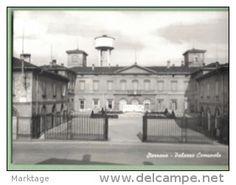 Stezzano-Palazzo Comunale-nuova- - Delcampe.it