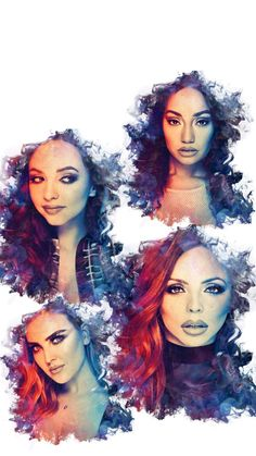 Follow me for more #littlemix #jesynelson #jadethirlwall #perrieedwards #leighannepinnock #strip #womanlikeme #LM5 Jesy Nelson, Perrie Edwards, Cool Girl, My Girl, Little Mix Girls, Litte Mix, Mixed Girls, Girl Bands, Halloween Face