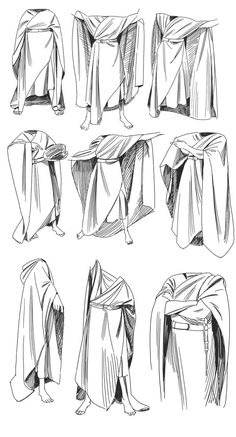 46 Ideas Drawing Clothes Design Artists For 2019 Drawing Reference Poses, Drawing Poses, Design Reference, Drawing Sketches, Manga Drawing, Art Drawings, Drawing Tips, Anatomy Drawing, Cartoon Drawings