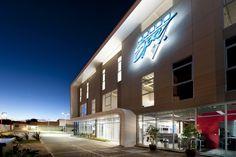 Visitá el nuevo Centro de Entrenamiento y Salud Multispa Tibás http://www.grupomultispa.com/tibas