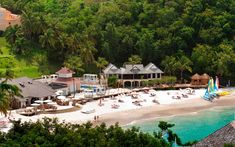 the bodyholiday in St. Lucia - all-inclusive spa and wellness resort St Lucia All Inclusive, Caribbean All Inclusive, Caribbean Resort, All Inclusive Vacations, Caribbean Vacations, Vacation Destinations, Romantic Destinations, Dream Vacations, Vacation Ideas