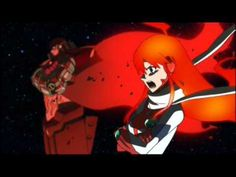 【MAD】↑↑↓↓←→←→【All GAINAX】  ニコニコ動画:http://www.nicovideo.jp/watch/sm17641451