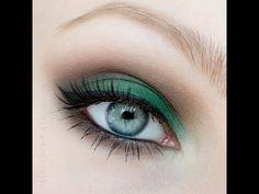 makeup TUTORIAL - Sleek Ultra Mattes V2 DARKS