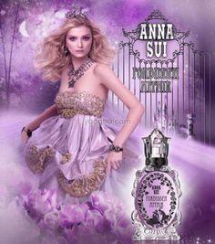 Anna Sui Forbidden Affair