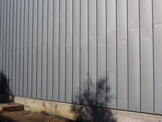 Best 24 Best Zinc Wall Facade Cladding Images Cladding 400 x 300