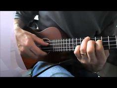 Fingerpicking Exercises for Ukulele (tabs to download) – Jon's Ukulele