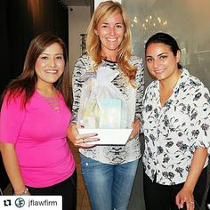 #Repost @jflawfirm  Thank you to everyone that attended our Breakfast for Realtors event today! We love teaching and connecting with our Realtor community! A special thank you to our presenters Jennie Farshchian Mike Davenport and @romyjurado for their valuable information.