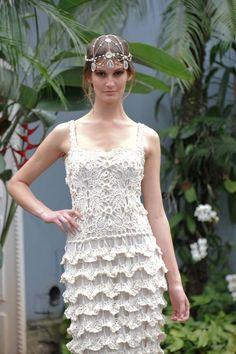 Vanessa Montoro crochet hand mad