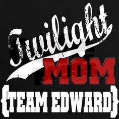 Team Edward all the way - except when Jacob's shirtless!
