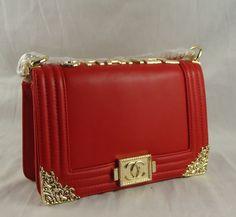 Клатч Chanel t0067c - Модная штучка