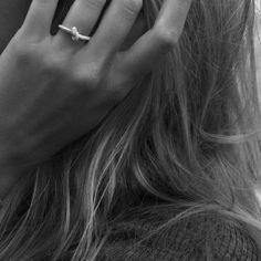 Engelbert Stockholm Slim knot ring