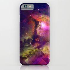'Orion' Designer iPhone Cover.
