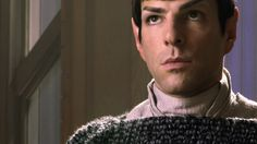 Behind the scenes - zachary-quintos-spock Photo Spock Zachary Quinto, Sherlock Doctor Who, Star Trek Spock, Star Trek Beyond, Star Trek Into Darkness, Chris Pine, Scene Photo, American Actors, New Movies