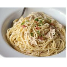 25 must-try chicken slow cooker recipes. First up? Bacon Ranch Chicken Pasta