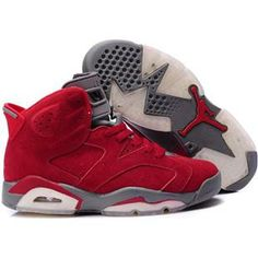hot sale online f2989 f00e9 http   www.anike4u.com  Air Jordan 6 Anti fur Men