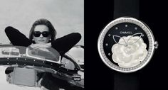 Chanel - L'Instant -  KIller time piece!