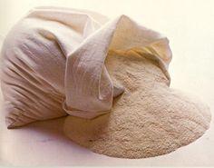 Puede ser útil: tipos de harina