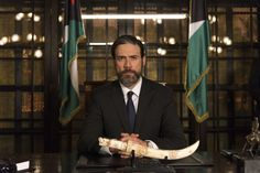 FX Cancels 'Tyrant' After Three Seasons; Last Episode Airs Tonight