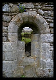 stones for window vignettes