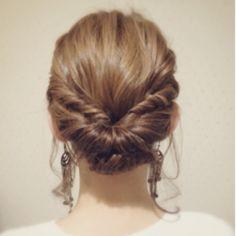 bun - Hair Pop | Hair Extensions - www.HairPop.net