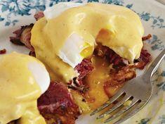 Crispy Potato Latkes From 'The Artisan Jewish Deli at Home' | Serious Eats : Recipes