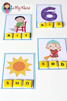 Most Popular Teaching Resources: Preschool Letter S - In My World