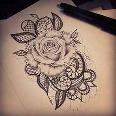 120 Meilleures Images Du Tableau Tatouage Mandala Dos Lotus Tattoo