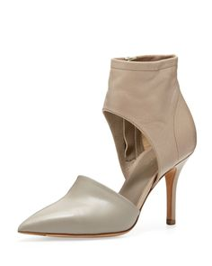Women's Christina Ankle Wrap Pump - Vince from Neiman Marcus on Catalog Spree