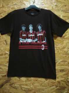 #ACMilan series | Il Trio Olandese | For more info and order  SMS/WA +628888526003 Call +622141514266