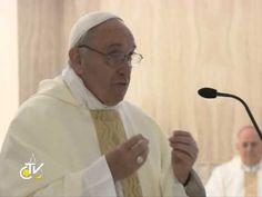Papa Francisco: que los obispos y los sacerdotes permanezcan