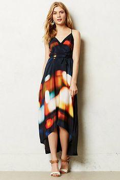 Kahakai Maxi Dress. I want this one too, but it's still  too far to reach.