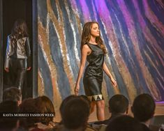 MUZA fashion show Fashion Show, December, Shopping