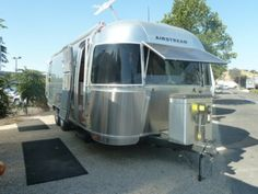 airstream 25 - Google Search - solar shutter???