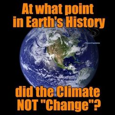 I MIGHT believe in anthropogenic global warming.if not for the mountains of false science propping it up! Redo ALL of your science without the falsified data and we'll talk. Truth Hurts, It Hurts, Pseudo Science, No Kidding, Conservative Politics, Thats The Way, True Facts, Global Warming, Climate Change