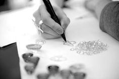 Yanina Faour: jewelry designer and fourth generation of jewelers
