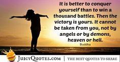 Buddha Quote - 16