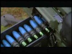 ▶ US Latest Technology The New XM307 - YouTube