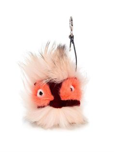 9390cca7196f Fendi Monster Bag Bugs bag charm