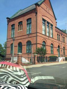 Jefferson Historical Museum in Jefferson, TX