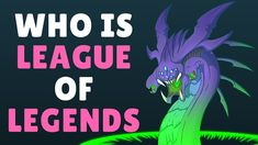 Who is League of Legends? (Review) League Of Legends, Comic Books, Comics, Music, Youtube, Musica, Musik, League Legends, Muziek