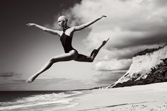 Karlie Kloss Vogue, July 2012